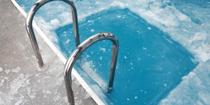 Ranger et hiverner sa piscine