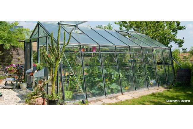 comment choisir votre serre de jardin blog jardin. Black Bedroom Furniture Sets. Home Design Ideas