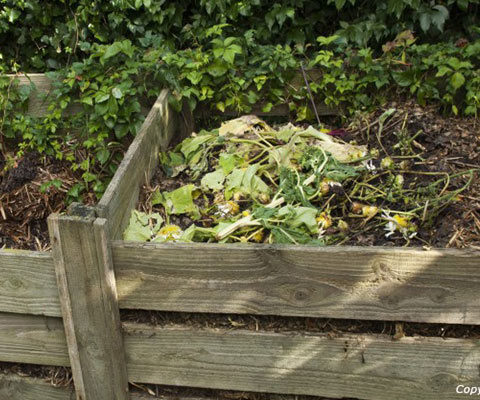 Comment faire son compost bio
