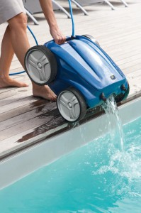 Robot Vortex pour piscine