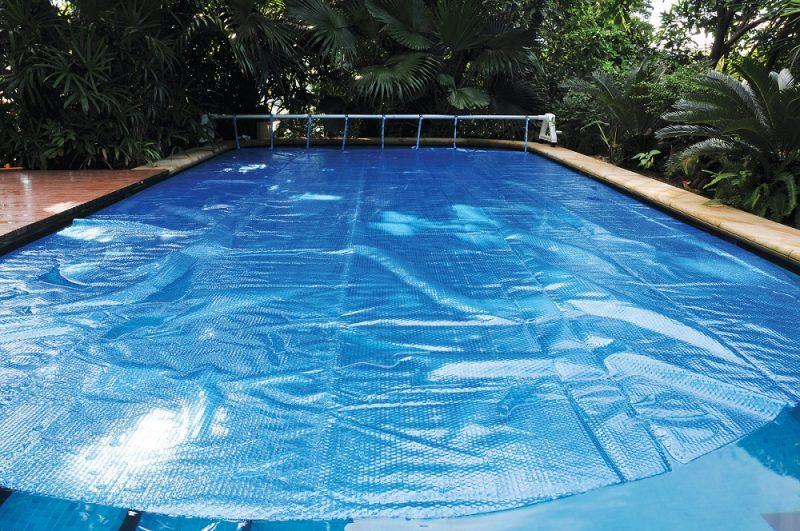 Réparer sa piscine hors sol
