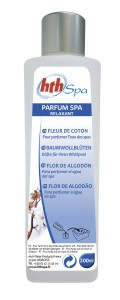 Parfum spa HTH Relaxant