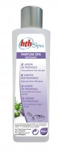 Parfum spa HTH Reposant