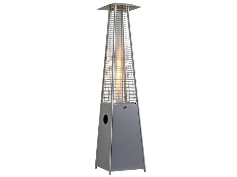 Comment choisir un parasol chauffant blog jardin - Inconvenient plancher chauffant electrique ...
