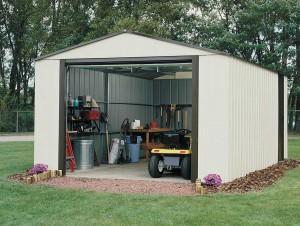 Garage GA 1217