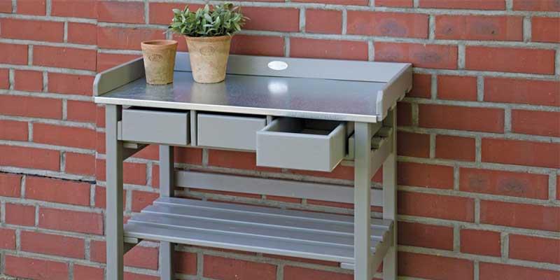 Produits pour le jardin Eschert Design