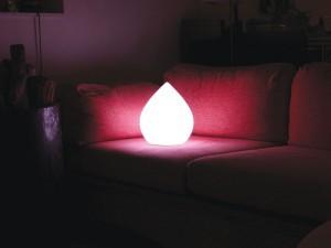 Lampe flottante - KOKIDO