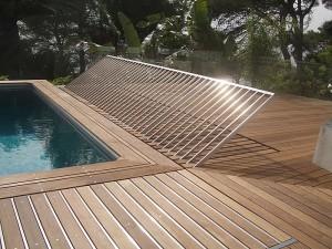 Quel dispositif de s curit choisir pour sa piscine for Barriere amovible piscine