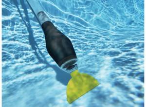 Robot aspirateur automatique ou manuel que choisir pour for Aspirateur piscine silence vac