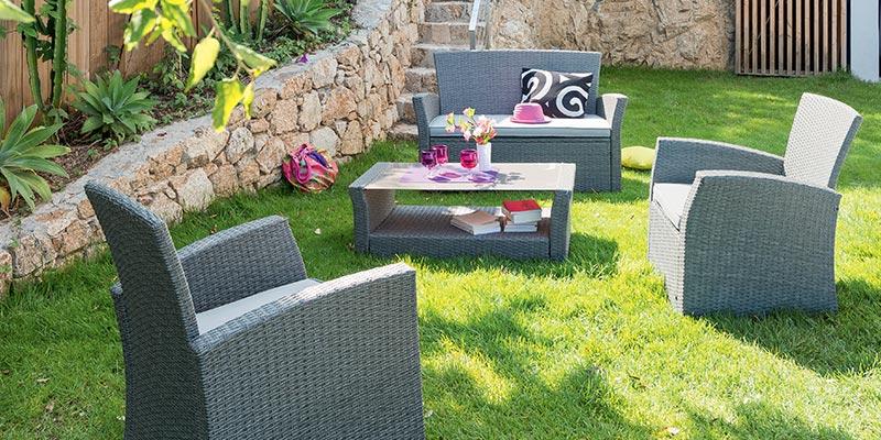 comment choisir et installer un brise vue blog jardin. Black Bedroom Furniture Sets. Home Design Ideas