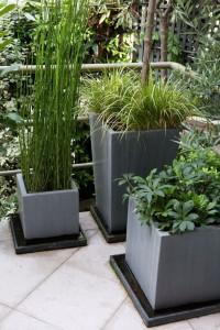 5 points cl s pour am nager et d corer sa terrasse - Decorer terrasse avec plantes ...