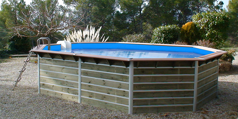 Traitement piscine au sel intex id e for Ozonateur piscine