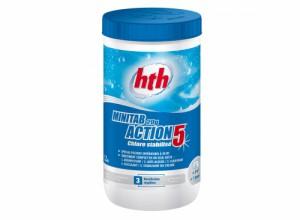 chlore-stabilise-multifonction-minitab-20g-hth-120-kg