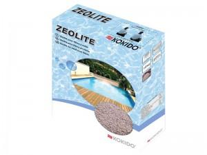Zéolite pour filtre à sable