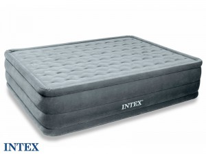 Matelas gonflable Intex 2 places