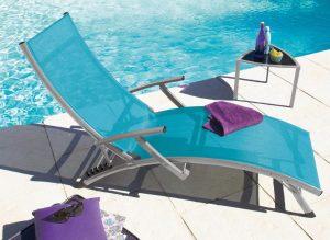Avis sur le bain de soleil Hespéride Ibiza