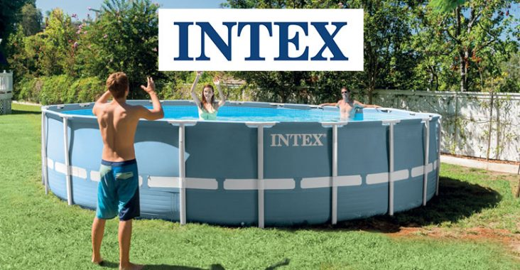 avis client piscine intex