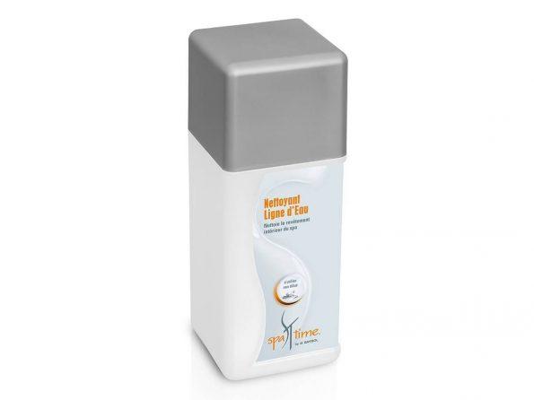 produit nettoyant pour ligne d'eau spa gonflable