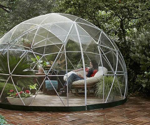 Abri de jardin Garden Igloo