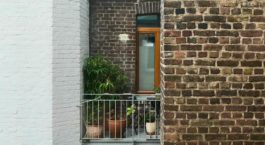 Comment aménager un petit balcon en ville ?