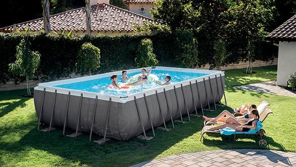 Conseils pour l'installation d'une piscine tubulaire