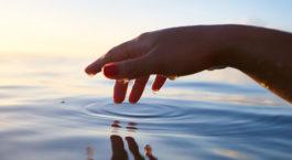 Équilibre de l'eau
