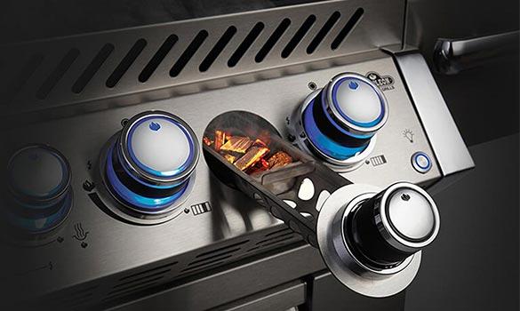 fumoir-barbecue-gaz-napoleon-prestige-pro