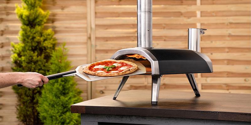 Four à pizza Ooni